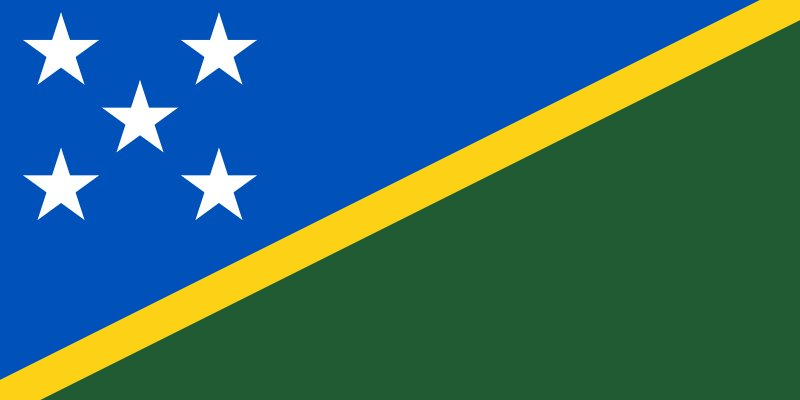 Today #SolomonIslands celebrates #FlagDay! 🇸🇧🇸🇧🇸🇧 https://t.co/sTE3ZyBBPI