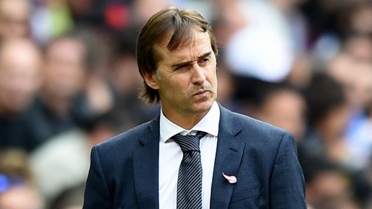 RT @SkySportsNews: SKY SOURCES: Real Madrid close to sacking manager Julen Lopetegui. #SSN https://t.co/k3DzNmJCSa