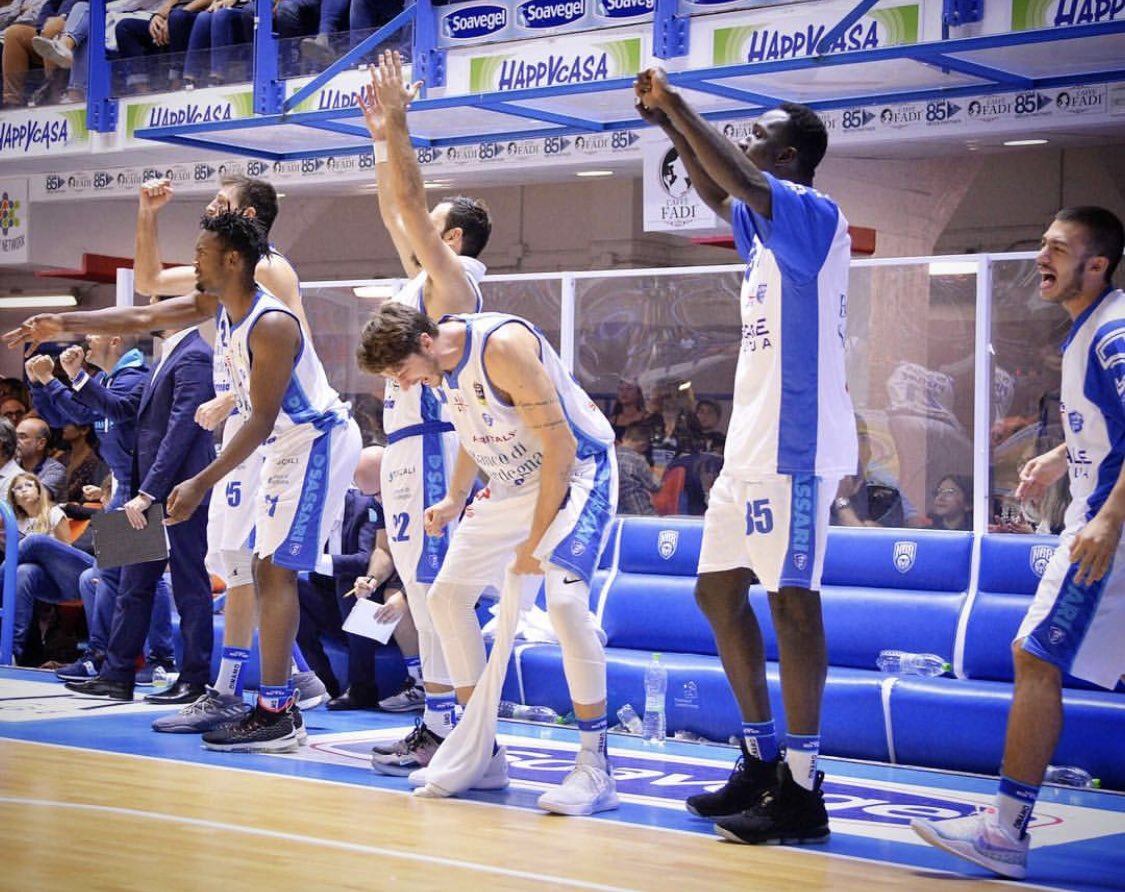 RT @ilpupazzo33: Big Time Road Win.  #greatwin  #ontothenextone ⚪️🔵 https://t.co/hCdfcxtQ8d