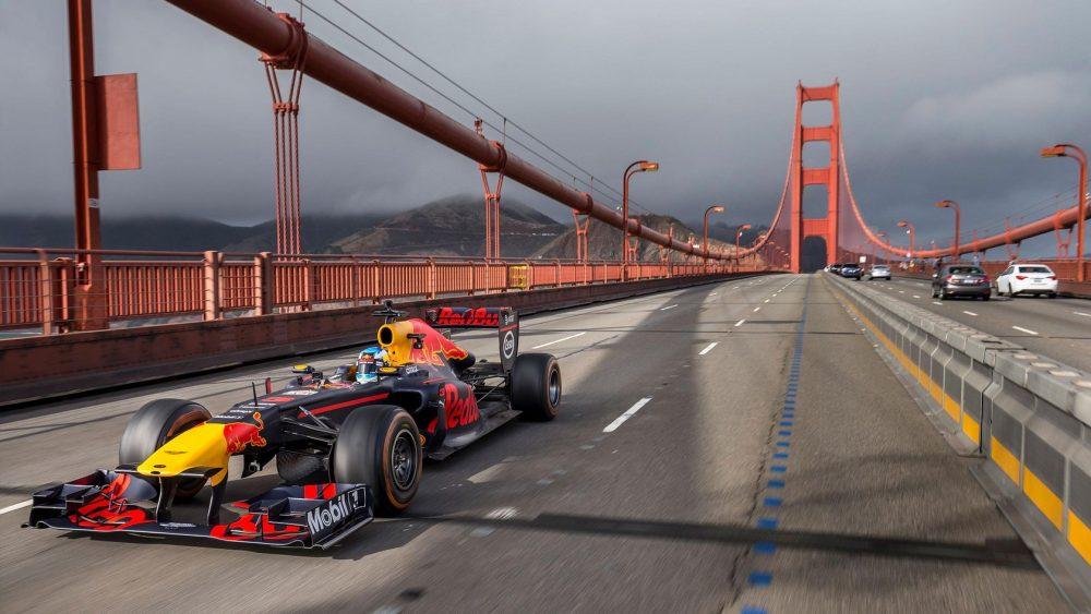 test Twitter Media - Meer formule 1? Ik heb twee video's verzameld van Max en Ricciardo met hun F1 wagens in Amerika!  #USGP #MaxVerstappen #Ricciardo https://t.co/OmHA148wnG https://t.co/nKBlpgsWsz