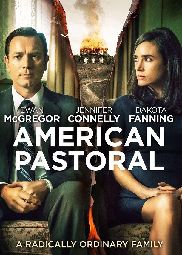 American pastoral (2016) https://t.co/l1Yvrzkojs
