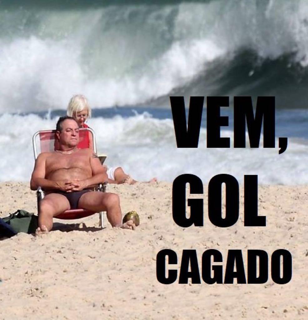 RT @Flu_Amor_Eterno: PELOS PODERES DE ABELÃO, VEM GOL CAGADO! https://t.co/SRZkJDQDyo