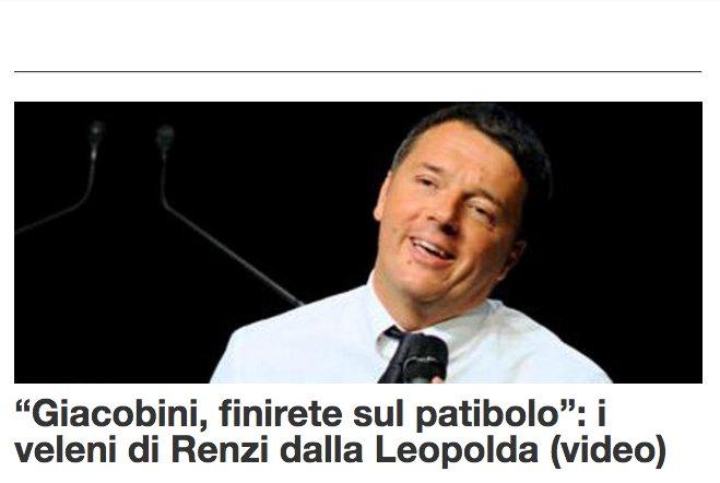 #Leopolda9