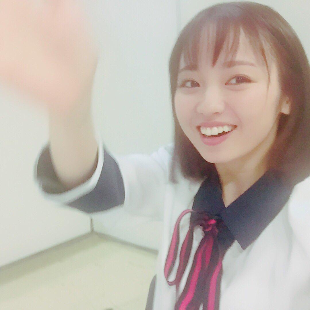 卒業発表してから笑顔が増えた今泉佑唯 平手システムはそんなに嫌だったか