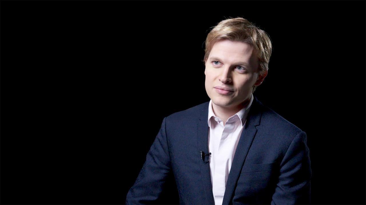 .@RonanFarrow discusses the process of investigating sexual-assault allegations. https://t.co/Izi9t5IKW2