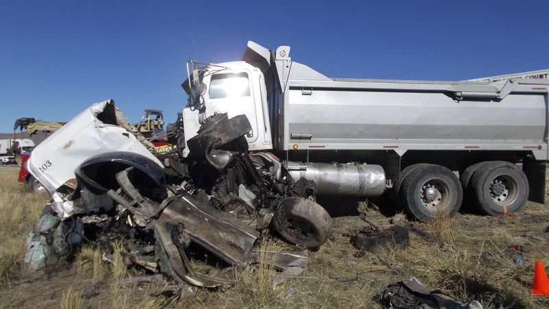 test Twitter Media - Utah truck driver is jailed without bond after crash kills 6 https://t.co/SwJ47fkBRw https://t.co/vmOOyMgkuA