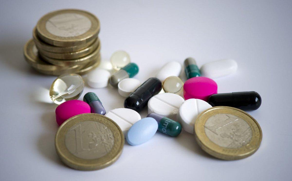 test Twitter Media - 'Biotech-startups cruciaal voor goedkopere medicijnen' https://t.co/r36167bbPF Op de oproep van Zorginstituut Nederland om transparanter te zijn over de prijsopbouw van medicijnen reageren veel biotechbedrijven terughoudend https://t.co/Mr9iBQKxuq