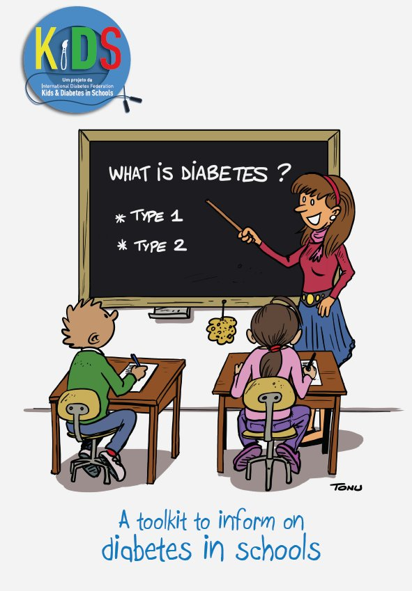 test Twitter Media - It is essential for every school to understand the needs of children with #diabetes. Our #KiDS information pack provides essential tips for teachers and school staff to ensure a healthy and safe environment for all children: https://t.co/dF0Up5eTB8 https://t.co/q9YPb3pcfA