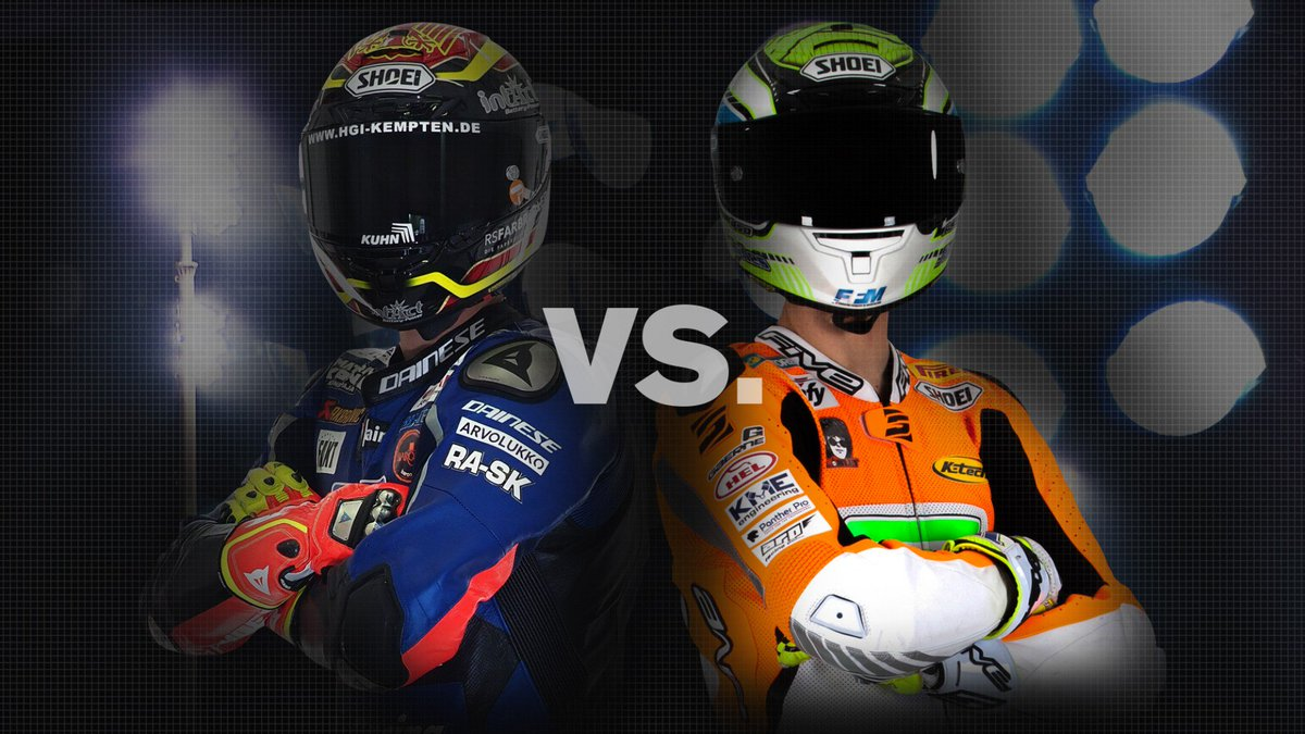 test Twitter Media - .@Sandrissimo11 vs @JulesCluzel16 : The rookie vs the runner-up  Start your engines for an electric title fight ⚔️  #QatarWorldSBK 🇶🇦   📰PREVIEW | #WorldSSP https://t.co/jxaQwrbwIY https://t.co/XA8V0OX0S4