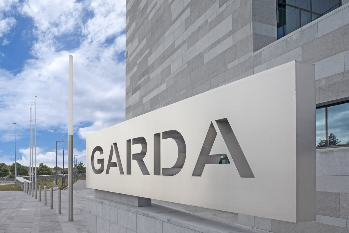 Behind the Property Lens: #garda Regional & Divisional Headquarters #galway: https://t.co/reEWiMtv6H https://t.co/uQkFyI3hXZ