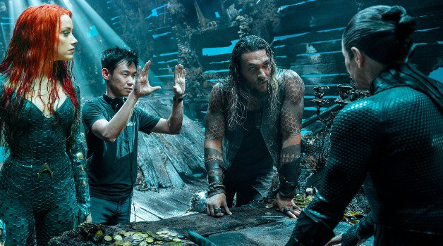 James Wan Teases Ideas To Explore In Potential 'Aquaman' Sequel https://t.co/ViNcdR6qXM https://t.co/Jz23s0McuI