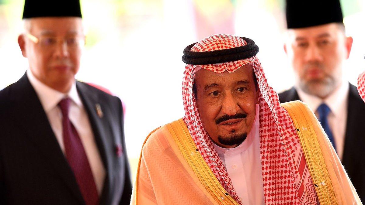 test Twitter Media - Danske toppolitikere dropper officielt besøg i Saudi-Arabien. https://t.co/SZiK75ifGC https://t.co/WhQuiiqYgw