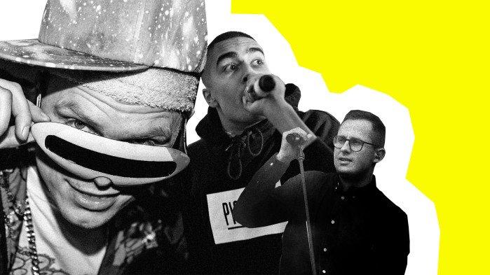 test Twitter Media - Shawarma, melankoli og rørende girlpower: Manden bag MC Einar peger på sine nye hiphop-favoritter https://t.co/FKdNG3aEqn https://t.co/s7xANKMFG6