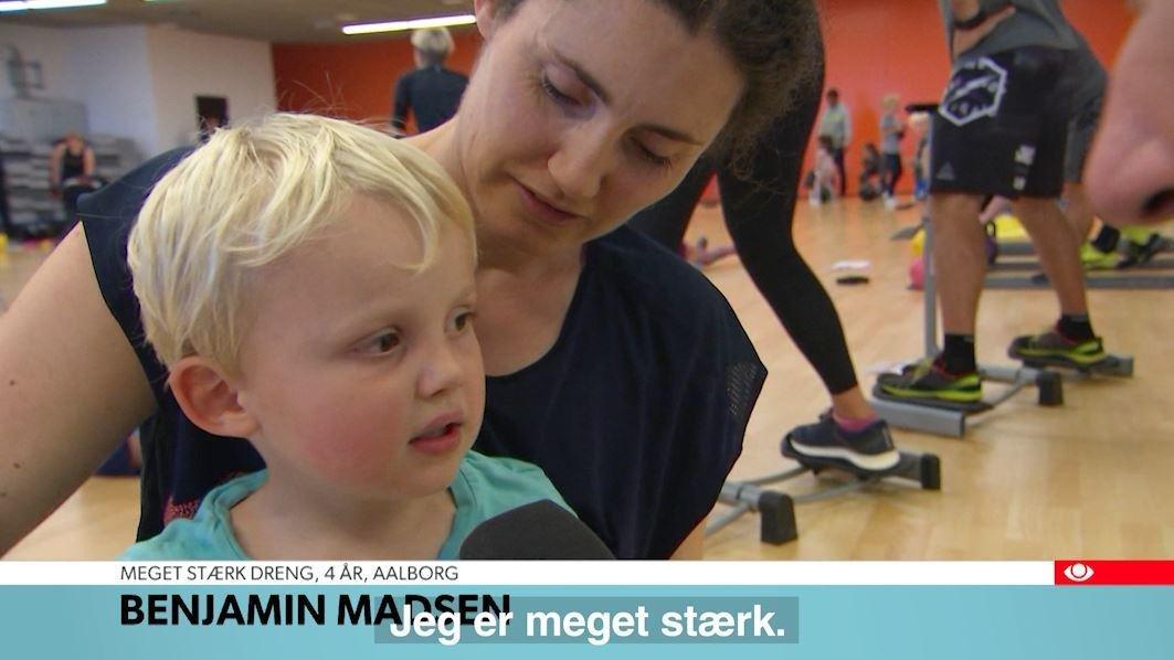 test Twitter Media - Ny trend i træningscentrene: Hele familier går til fitness sammen https://t.co/VPB6HUcDhE https://t.co/WcYZMXkra6