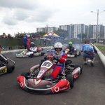 #NoticiaIMDRI | IMDRI apoyó 'Valida promocional de motovelocidad y karts': https://t.co/jGpRe7gFCY https://t.co/AXyZ91FzFb