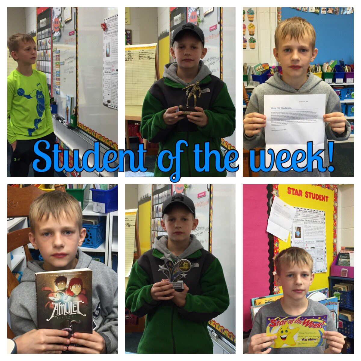 test Twitter Media - Student of the week! #d30learns https://t.co/qPgs3LLsGk