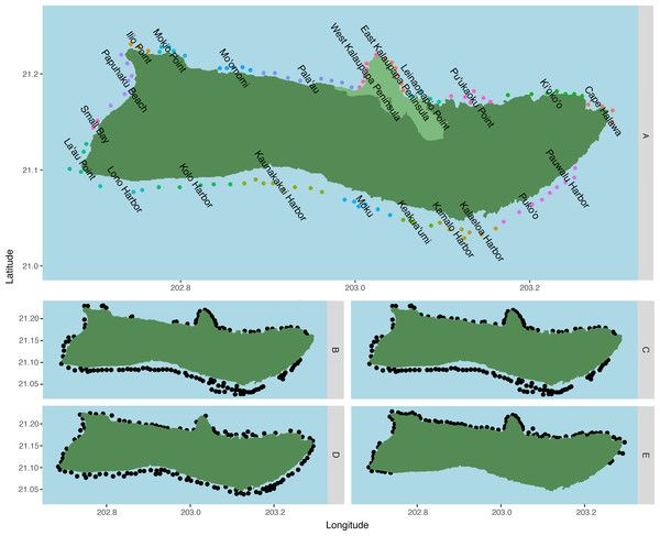 test Twitter Media - Modeled larval connectivity of a multi-species reef fish and invertebrate assemblage off the coast of Moloka'i, Hawai'i https://t.co/JP7UtZBzc2 #FishScience https://t.co/vaYR28qnGO