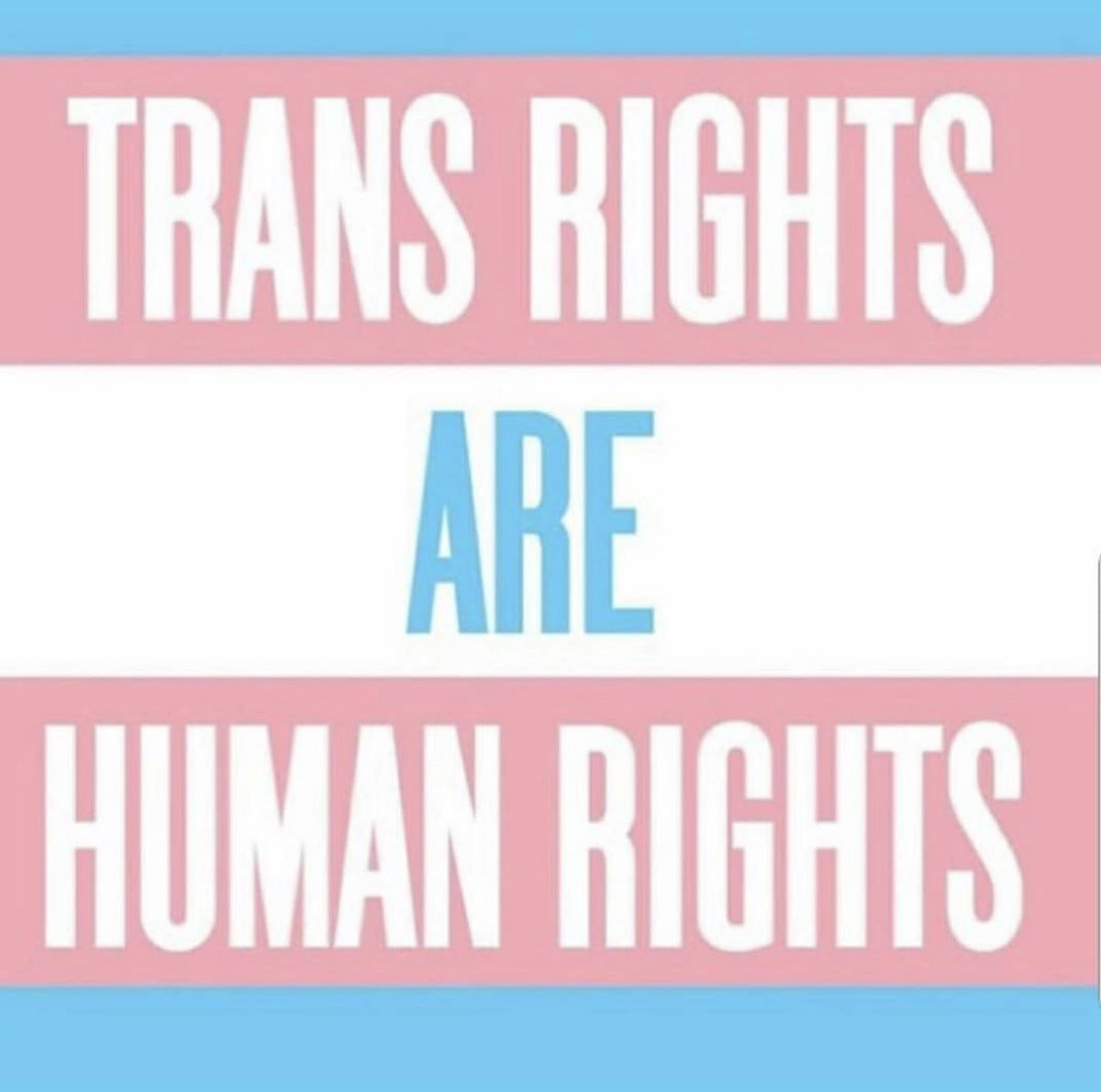 #TransRightsAreHumanRights https://t.co/juiAvdQSfo