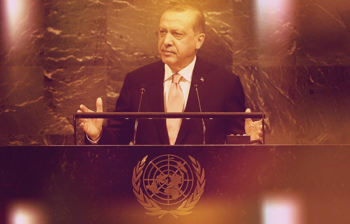 RT @ebrar2323: Dün ne isek bugünde yolumuz davamız bir #SeninleyizErdoğan  @RT_Erdogan https://t.co/KHGTnBi6LE