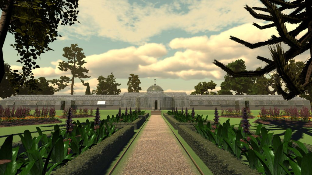 test Twitter Media - What will you find at the bridge, the obelisk, ionic temple and greenhouse this Sunday? Join us @Chiswick_House from noon for the lauch of our digital game (we're in the cafe) and some real world adventures in the gardens. FREE https://t.co/SAI9tQzor2 https://t.co/k9KAKL3wJv