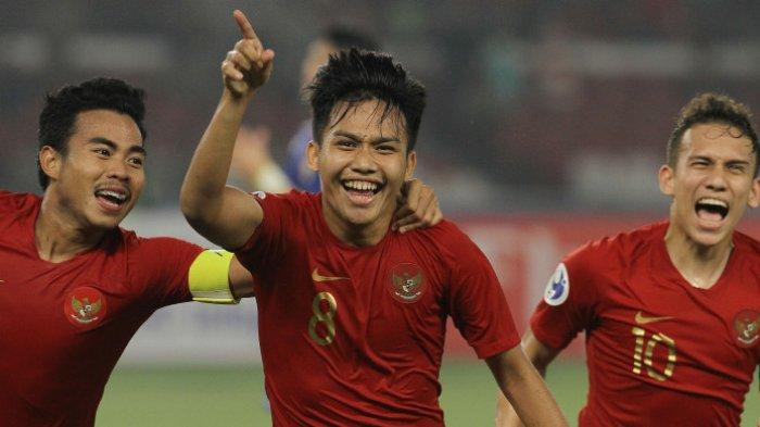 Link Live Streaming Indonesia Vs UEA Grup A Piala AFC U-19, Rabu 24 Oktober 2018 https://t.co/ZWcnKKVMPi https://t.co/80x26x77Pm