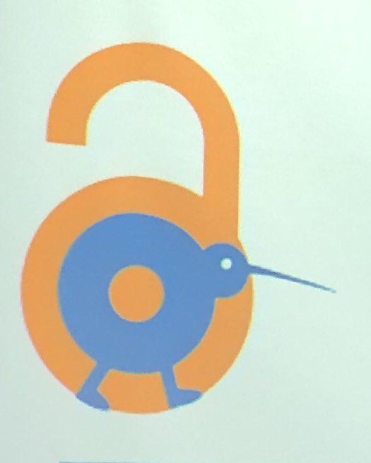 test Twitter Media - Much love for the @AucklandUni #OAWeek18 logo at #NZfigshare2018! https://t.co/WpkEQv2lmD