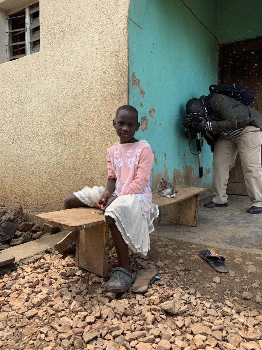 Amazing Grace from Uganda https://t.co/uhqwWsv7kr