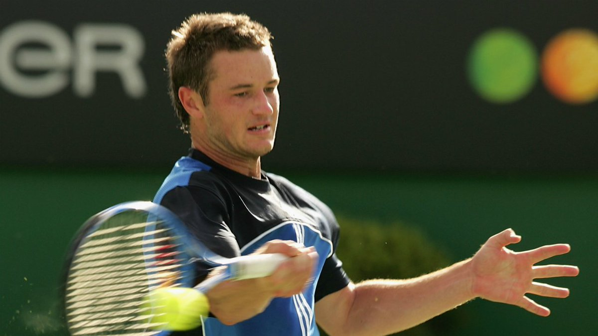 Australian Tennis Player Todd Reid Passes Away Aged 34 Bit Ly