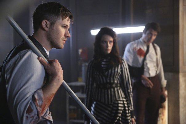 RT @DEADLINE: 'Timeless': NBC Sets Premiere Date For Two-Hour Series Finale https://t.co/3r67K3OzCR https://t.co/qp9xG4Si6M
