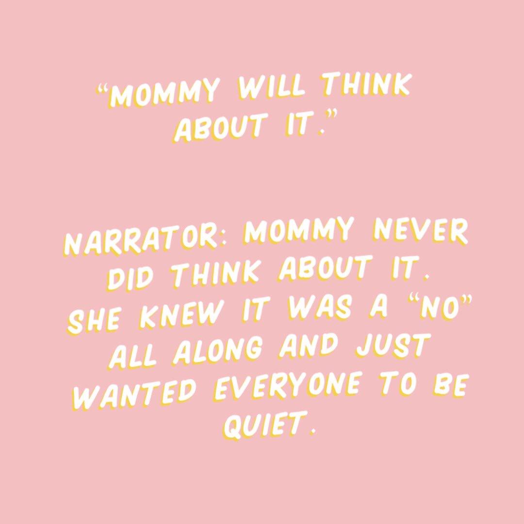 Need I say more? #MomLife (via @iamloudmomma) https://t.co/RUfTPgGg92