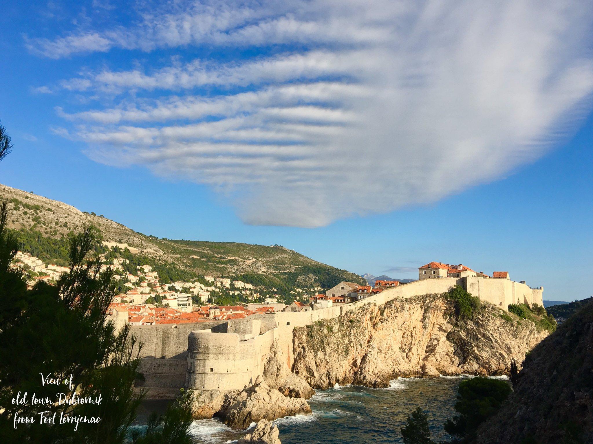 Odyssey Croatia 2018 https://t.co/8XNsZsRjbH