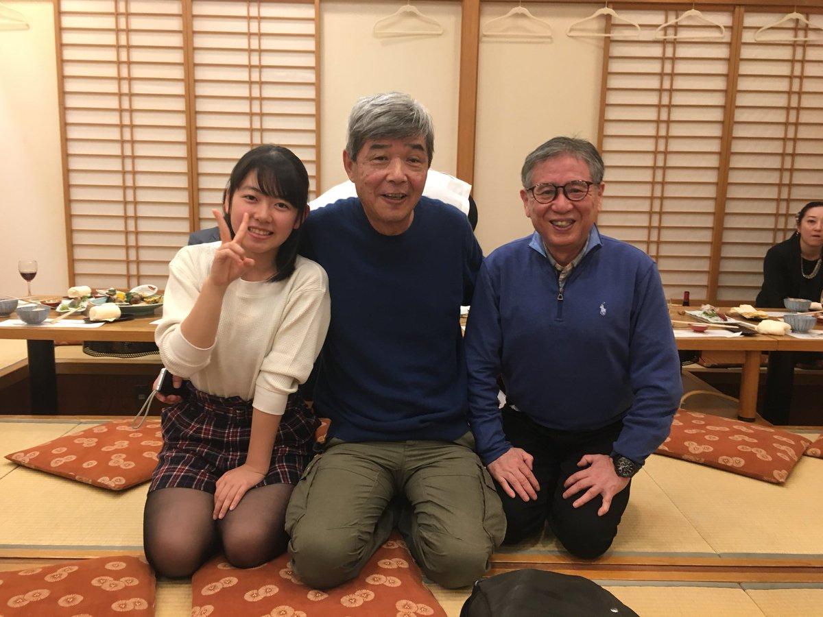 井上課長 森本レオ氏 悲報 現役地下アイドル 腰に関連した画像-02