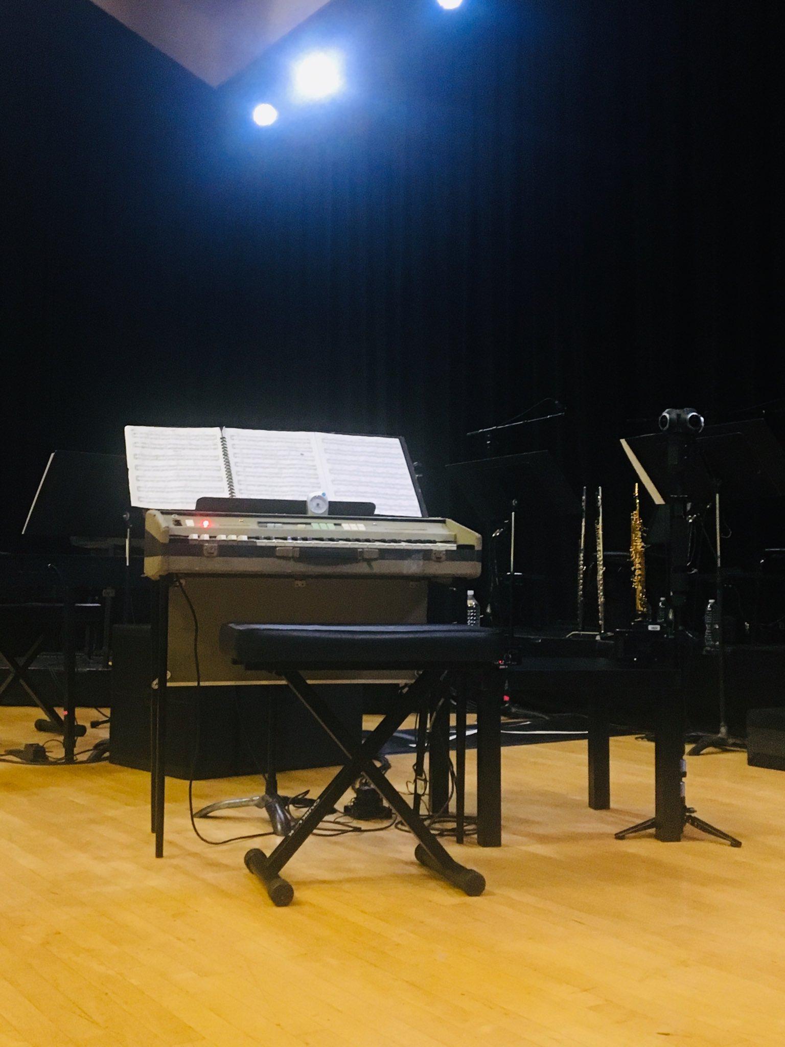 Original 50 year old Farfisa organ https://t.co/ZRbpfLjMbF