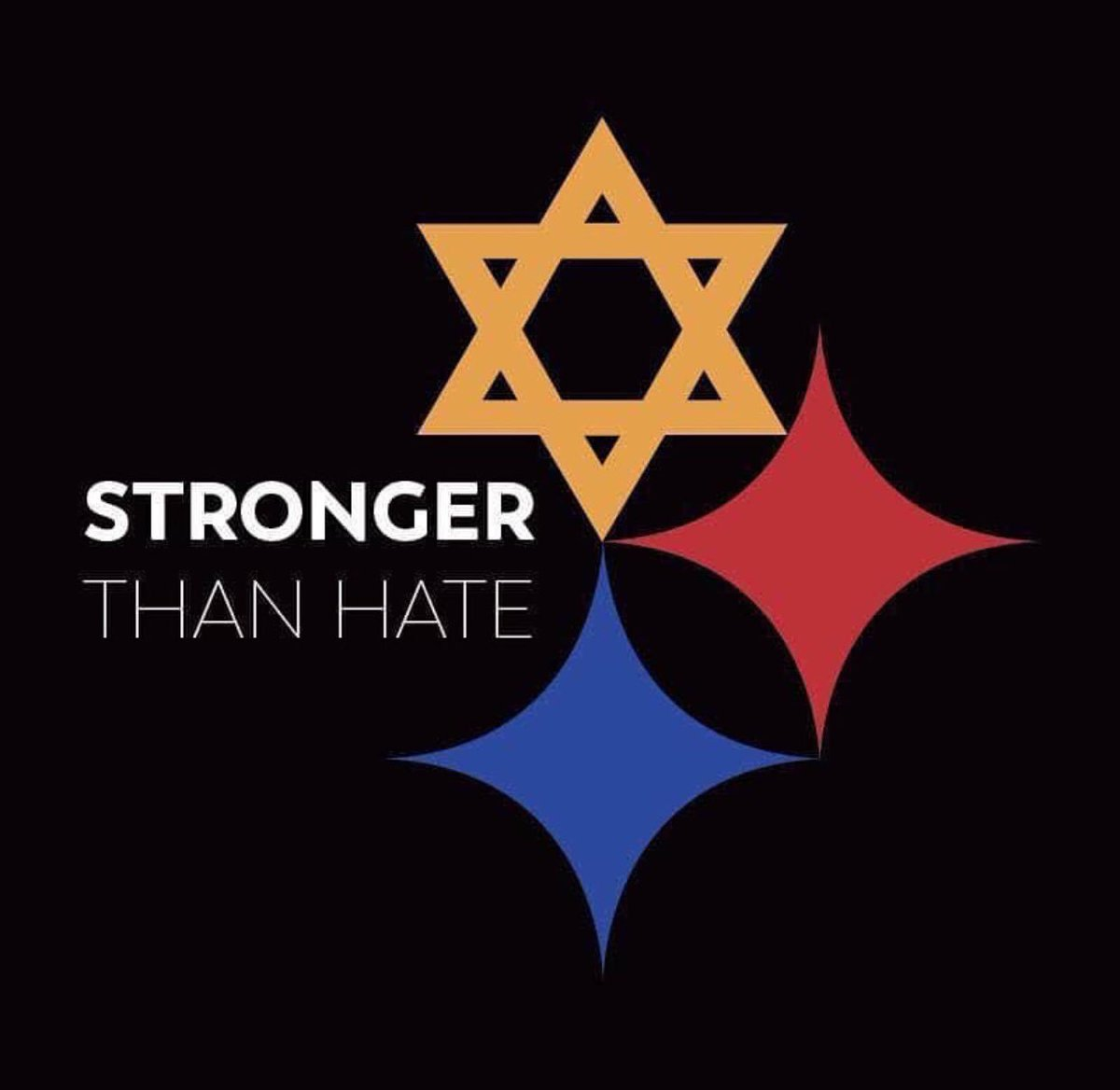RT @JoeManganiello: #PittsburghStrong https://t.co/1nPiwbn8UQ