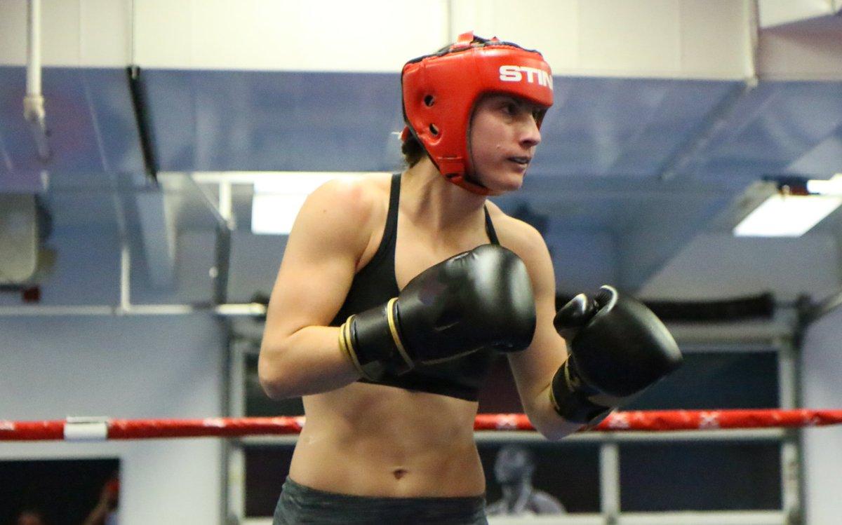 Good Amateur boxing colorado