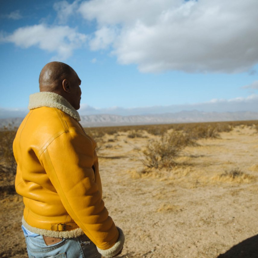 The Ranch is coming. Stay Tuned... @tysonranch #miketyson #tysonranch https://t.co/ROgb9OJ5hH