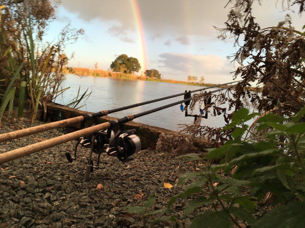 Looking good #carpy #rainbow #carpfishing https://t.co/V24JLRaRBx