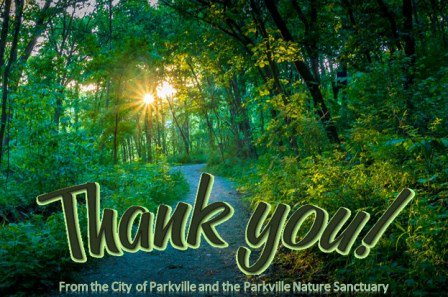test Twitter Media - Thank you to everyone who attended and volunteered at Ghost Stories Night @parkvillemo Nature Sanctuary. The evening was a great success! We hope to see you again next year. https://t.co/jQ2gg4x56f