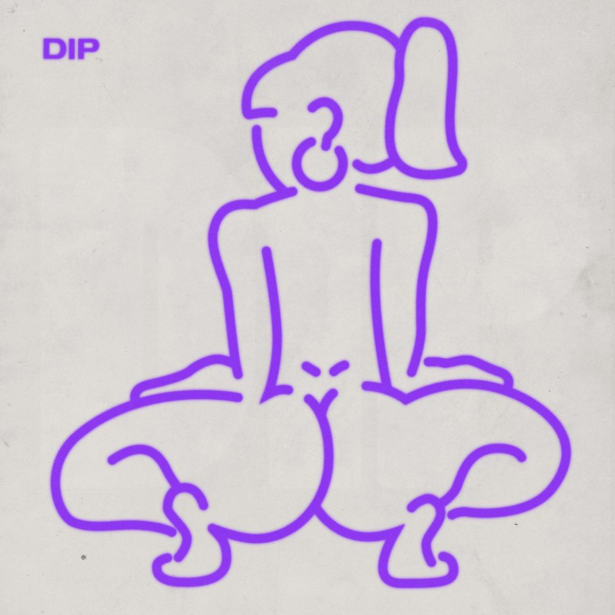 RT @TIDAL: Dropped: #Dip. @NICKIMINAJ x @Tyga x TIDAL's THORO playlist: https://t.co/55f2OiUa9I https://t.co/q9RO73J0rg