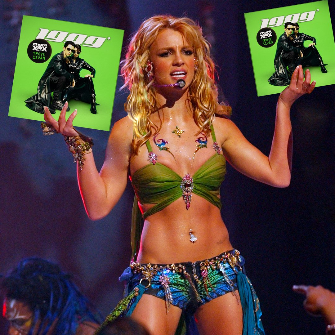 HATERS WILL SAY ITS PHOTOSHOP @BRITNEYSPEARS ???????????? https://t.co/i2veHHx1RO