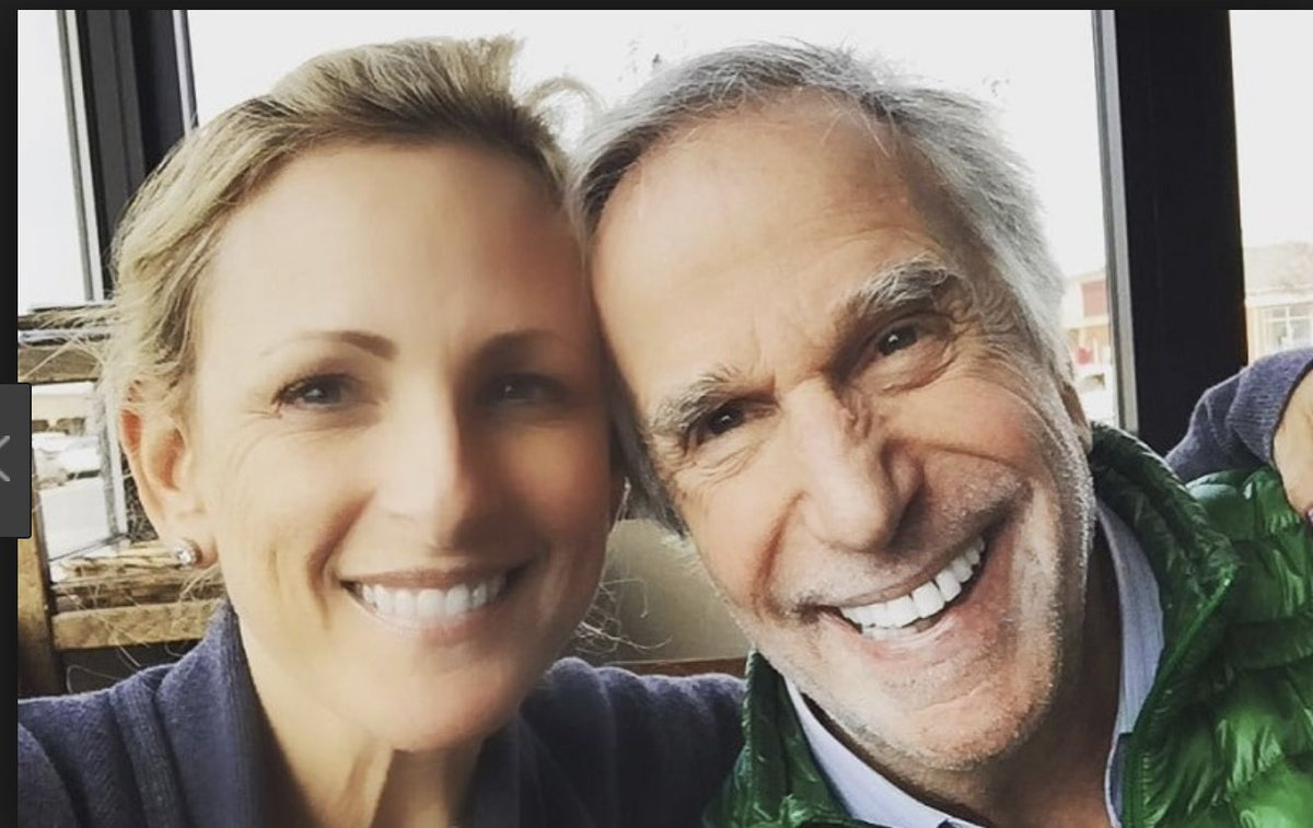 Happy Birthday to the best second dad..EVER. We LOVE you @hwinkler4real ???????????? https://t.co/BWeT8ut6fe
