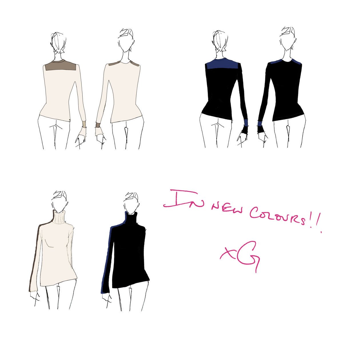 Just in time for serious sweater weather. Coming soon from #GAWinserLondon! @WinserLondon  https://t.co/ePSptC0h8d https://t.co/Fsi0h5prCk