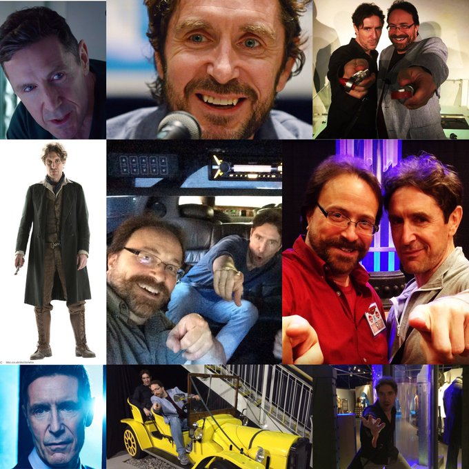 Happy Birthday Paul McGann.   See you this weekend at 2018!