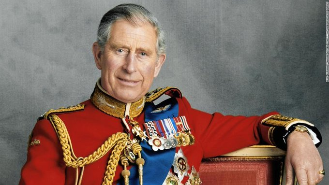 Happy 70th Birthday to Prince Charles