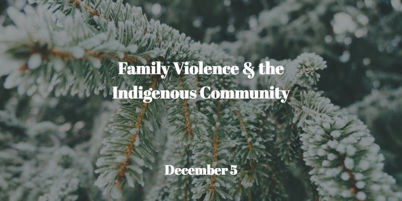 test Twitter Media - CIAFV Training: Family Violence and the Indigenous Community FREE https://t.co/mh7Cfsj13B https://t.co/MkUew0cSwk