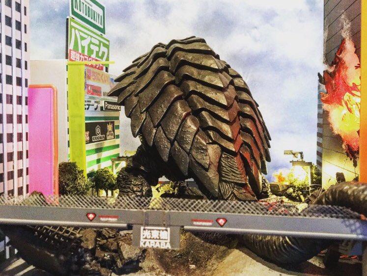 "test Twitter Media - RT @brandonrflores: HALCION WERKZ G3 PROJEKT ""Japan trip day 1 was a blast !"";) https://t.co/2w7aTaDnQt"