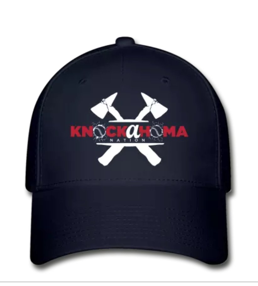 test Twitter Media - Wanna get your own Knockahoma Nation hat? https://t.co/17RwJCHYup https://t.co/dkj3CRMW0U