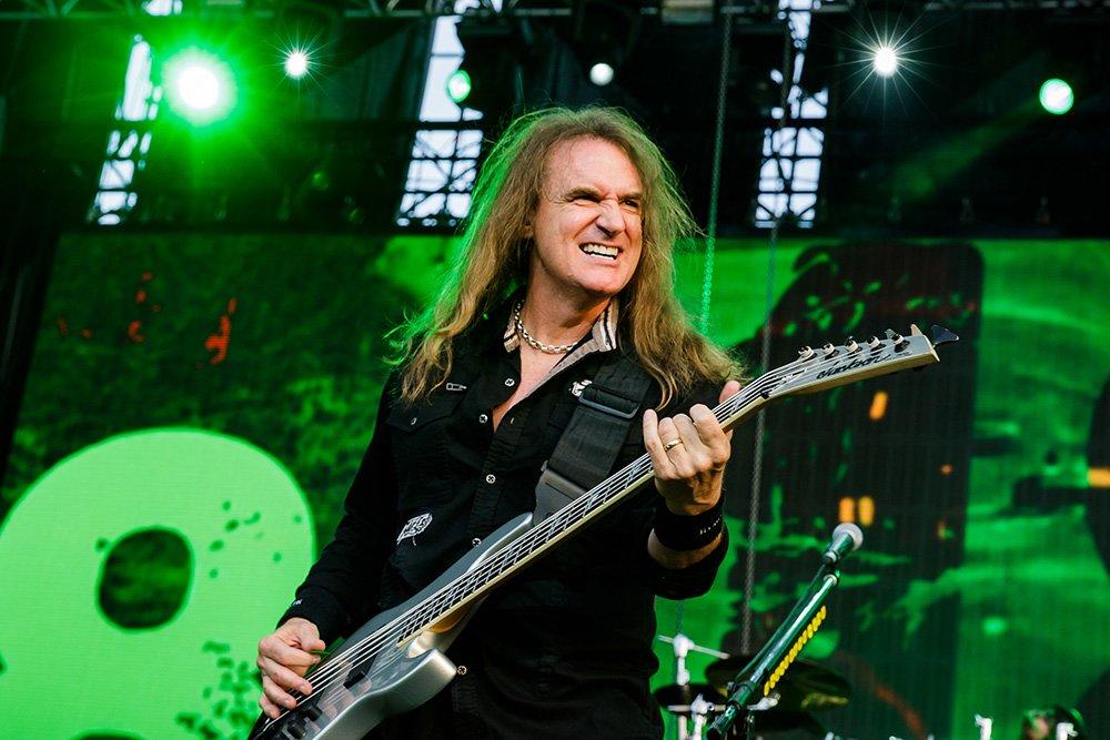 RT @Megadeth: Happy birthday David Ellefson! https://t.co/vZYuEPshtJ