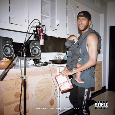 6lack, East atlanta love letter SWITCH https://t.co/z1FnBXBP5T