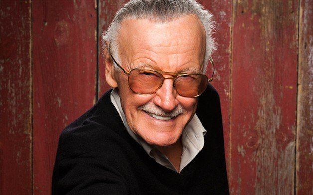 test Twitter Media - A real legend. Rest in peace Stan Lee.  You'll be missed. https://t.co/aTp4ZyW31L